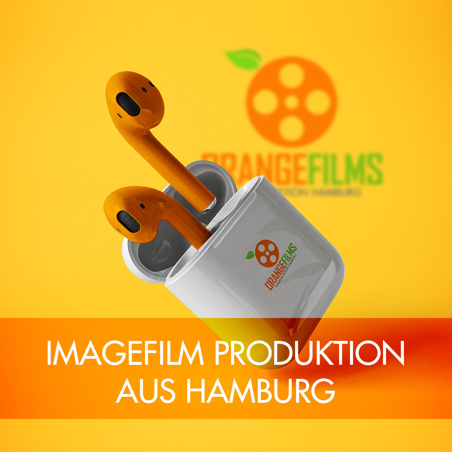 Imagefilm Produktion Hamburg - Team Ximpix