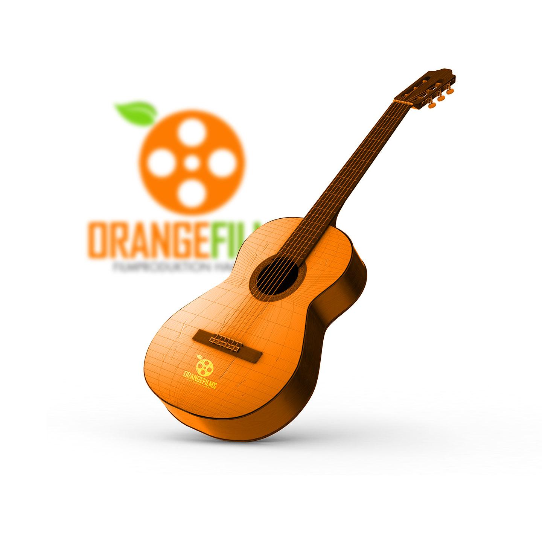 Musikvideo Produktion Hamburg - Gitarre